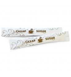 Сахар порционный 5 гр, набор (50 шт./уп.)