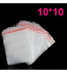 Гриппер 100*100 мм (пакет зип лок) (100 шт./уп.)