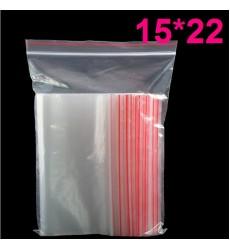Гриппер 150*220 мм (пакет зип лок) (25 шт./уп.)
