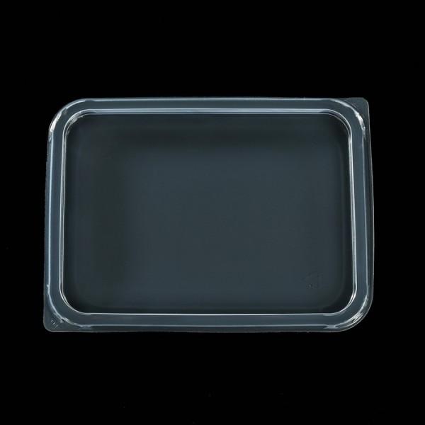 Крышка малая к контейнеру прямоугольному 108х82х0,5 мм (50 шт./уп.)