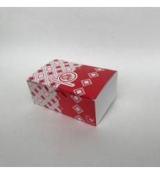 Коробка навынос для наггетсов 150*91*70 мм